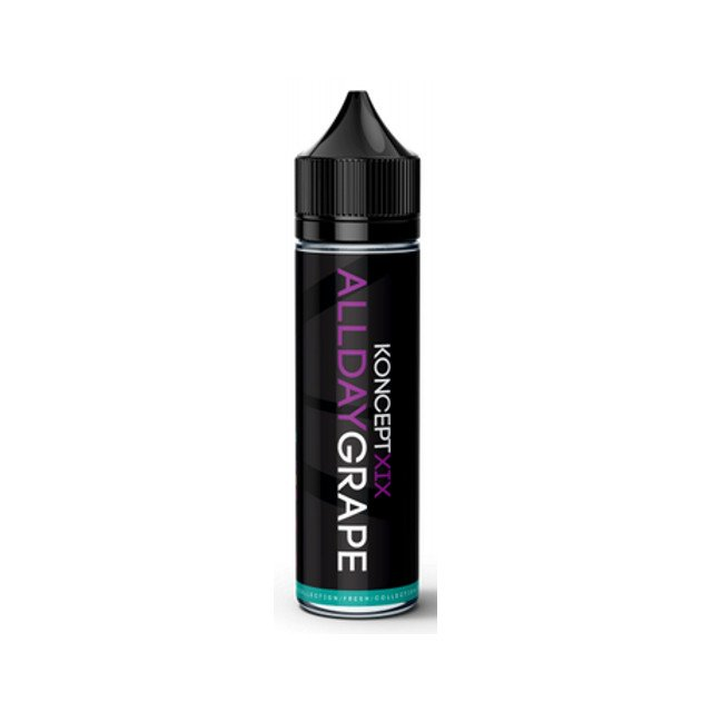 All Day Grape - Koncept XIX - Vampire Vape