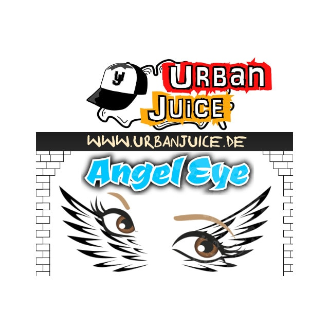 Angel Eye - Urban Juice
