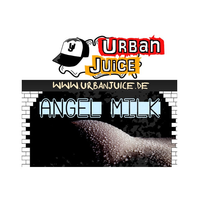 Angel Milk - Urban Juice Liquid