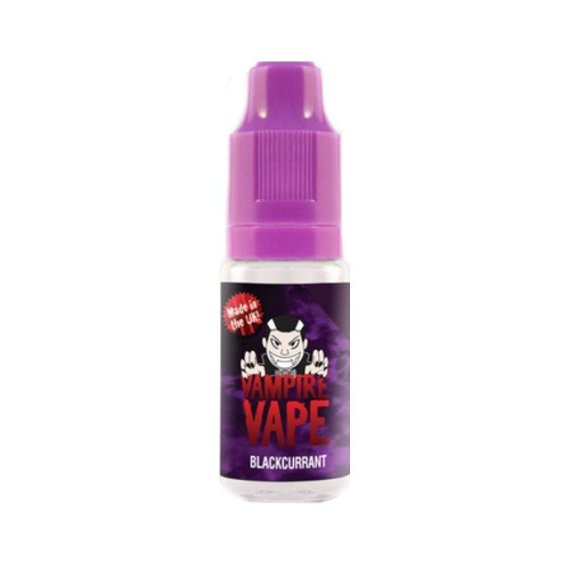 Blackcurrant Vampire Vape