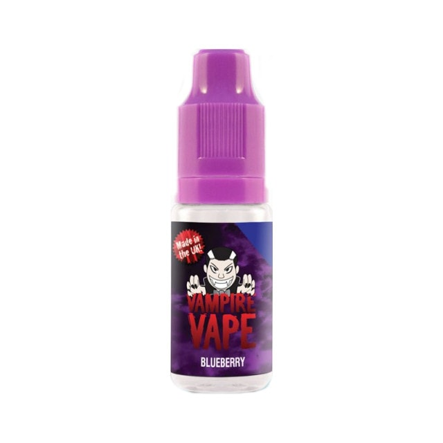 Blueberry Vampire Vape