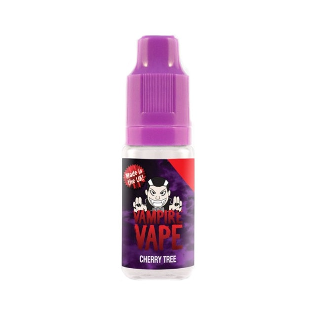 Cherry Tree Vampire Vape
