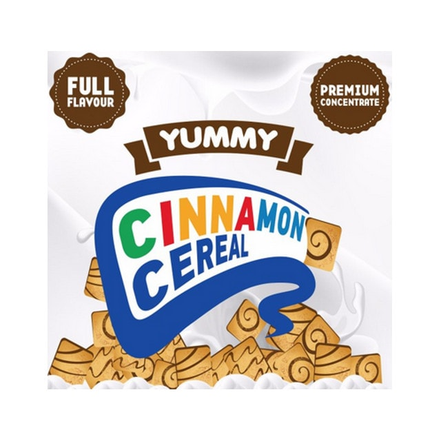 Cinnamon Cereal - Big Mouth Aroma