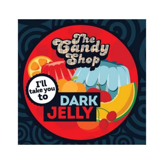 Dark Jelly - Big Mouth Aroma