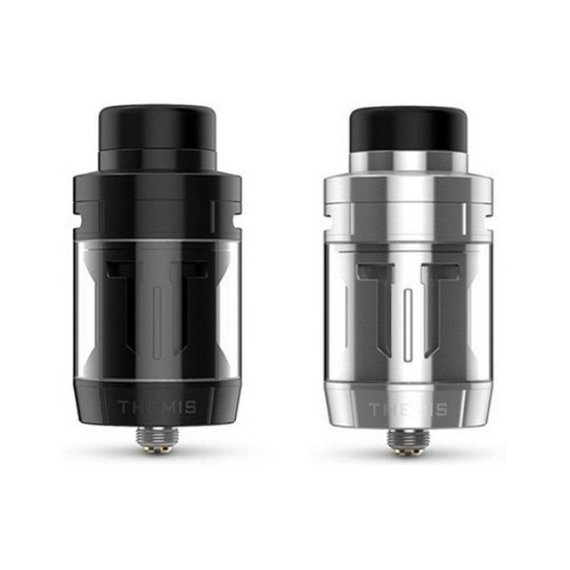 Digiflavor Themis RTA Verdampfer
