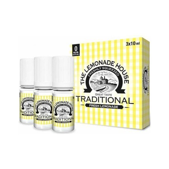 Traditional - The Lemonade House Liquid