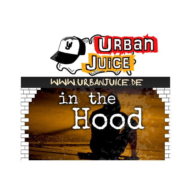 In the Hood - Urban Juice Liquid