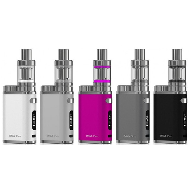 Eleaf iStick Pico + Melo 3 Mini Verdampfer