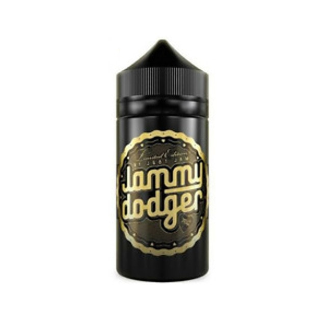Dodger - Just Jam Jammy Dodger Liquid