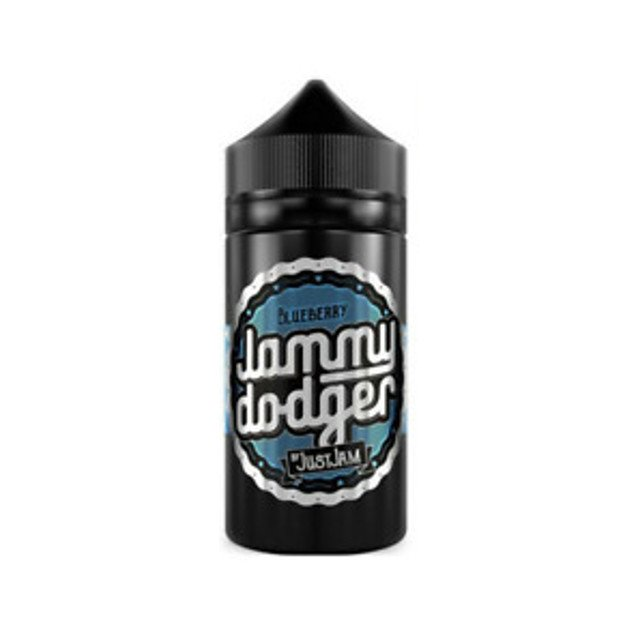 Blueberry - Just Jam Jammy Dodger Liquid