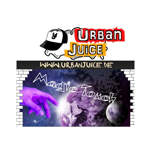 Magic Touch - Urban Juice Liquid