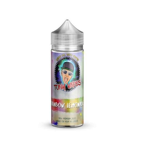 Rainbow Lemonade - Tony Vapes Aroma
