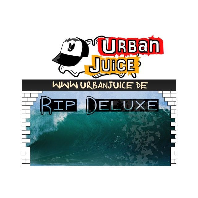 Rip Deluxe - Urban Juice Liquid