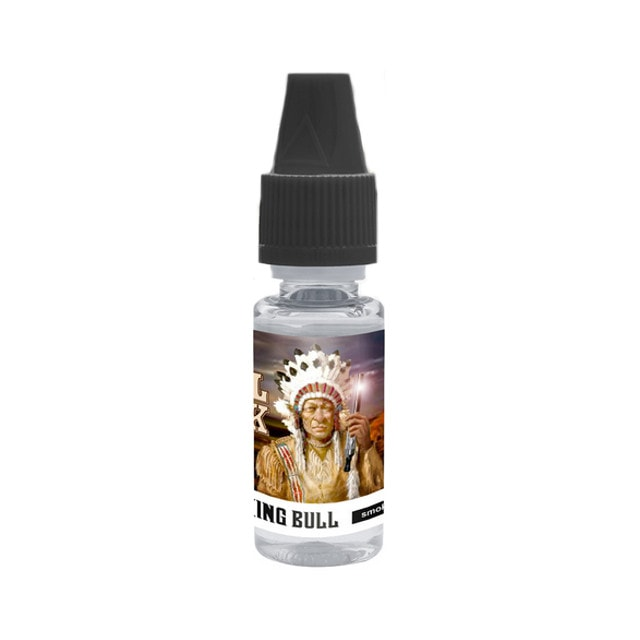 Royal Hawk - Smoking Bull Aroma