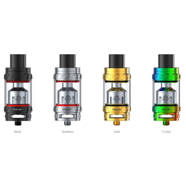 Smok TFV12 The Cloud Beast King