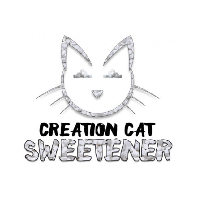 Sweetener Creation Cat - Copy Cat Aroma