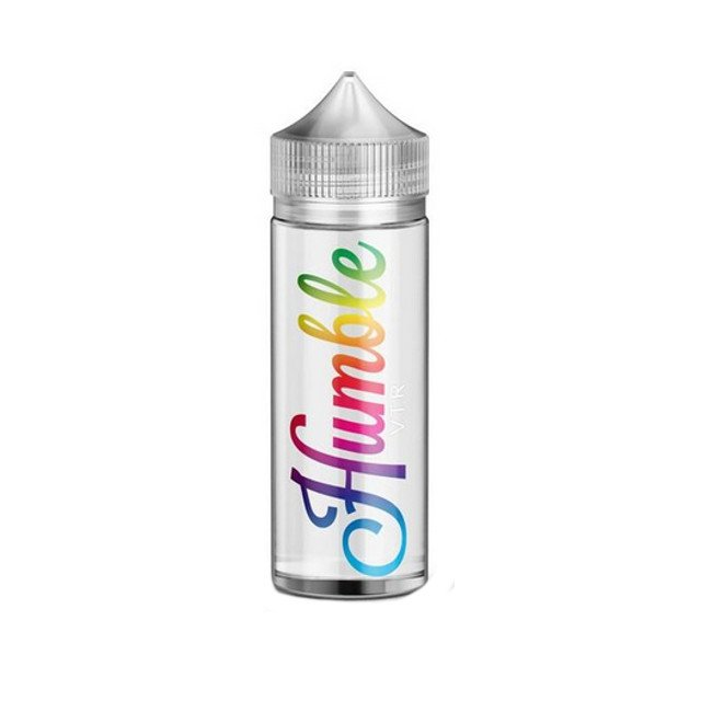 Vape the Rainbow - Humble Juice Plus Liquid