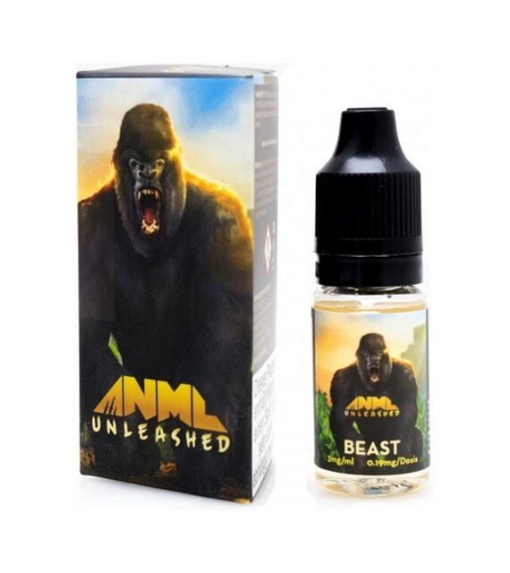 Beast - ANML Unleashed Liquid