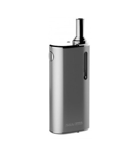 eleaf-istick-basic-kit-silber