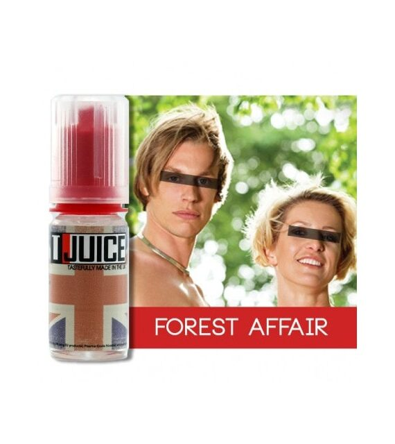 Forest Affair T-Juice - Liquid