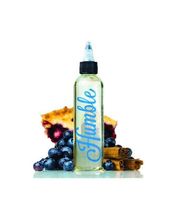 Humble Crumble - Humble Juice Plus Liquid