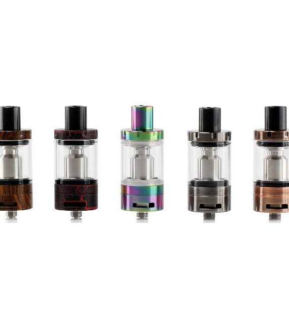 Eleaf iJust S Verdampfer