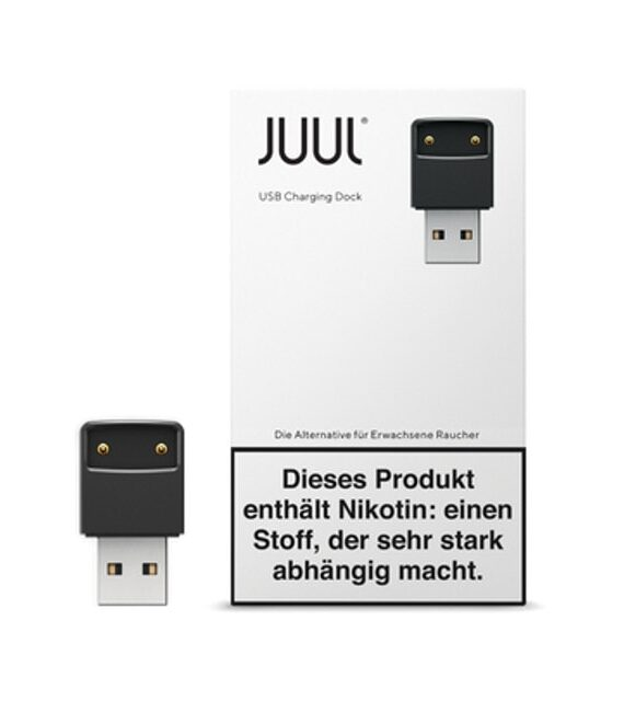 USB Ladestation – Juul