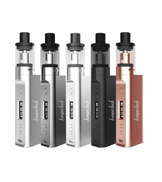 Subox Mini C Kit - Kangertech