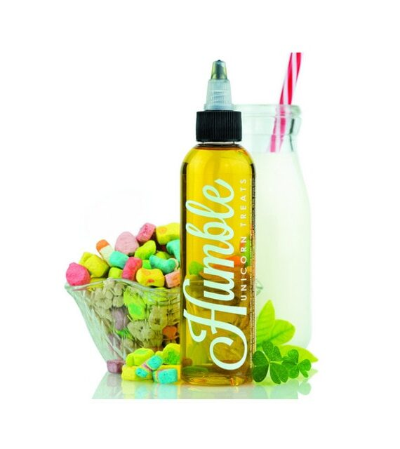 Unicorn Treats - Humble Juice Plus Liquid