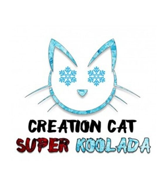 Super Koolada Creation Cat – Copy Cat Aroma