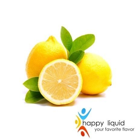 Lemon Happy Liquid