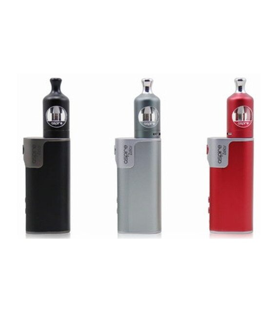 Aspire Zelos 50W Kit