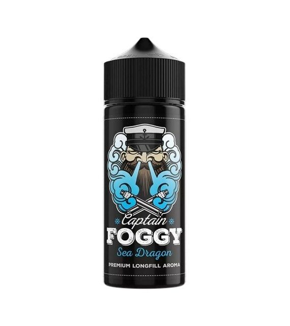 Sea Dragon – Captain Foggy Aroma