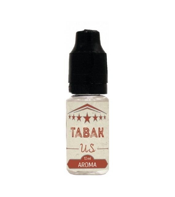 Tabak US – Authentic Cirkus Aroma