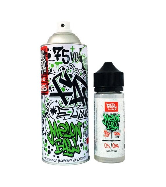 Melon Ball – Far by Element Liquid