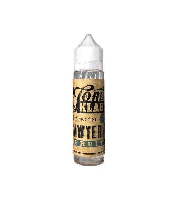 Sawyer Fruit – Tom Klark´s Liquid