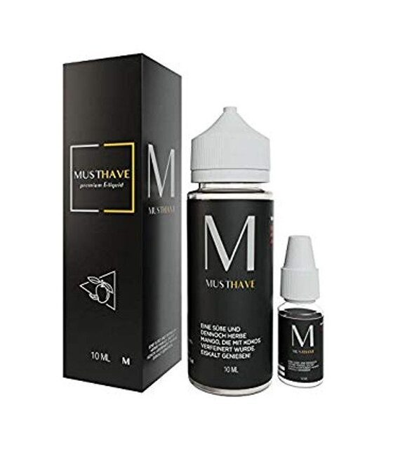 M – Must Have Aroma