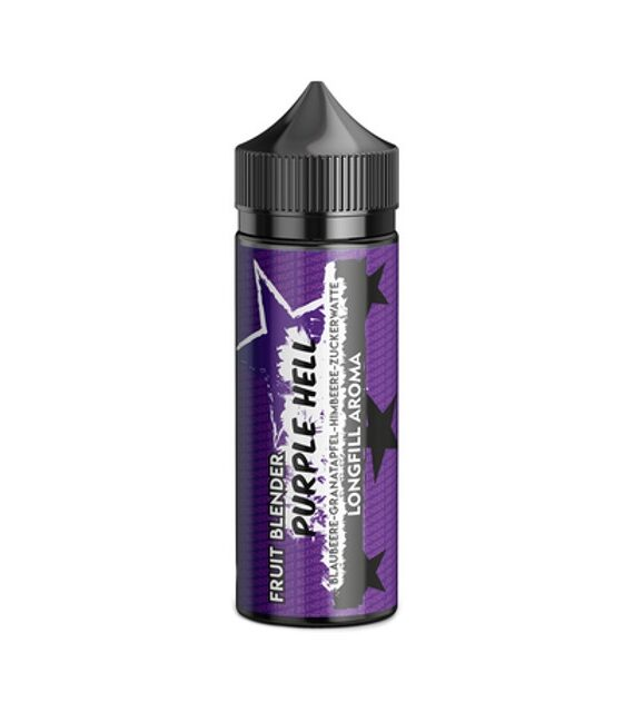 Purple Hell – Fruit Blender Aroma