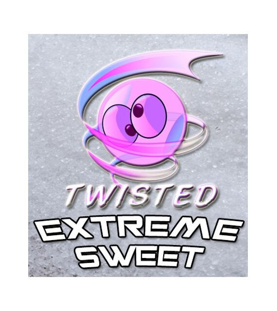 Twisted Extreme Sweet Aroma