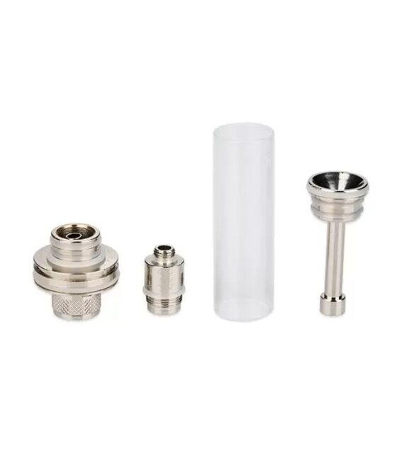 Zen Pipe & Vpipe III 1,2ml Clearomizer Vapeonly