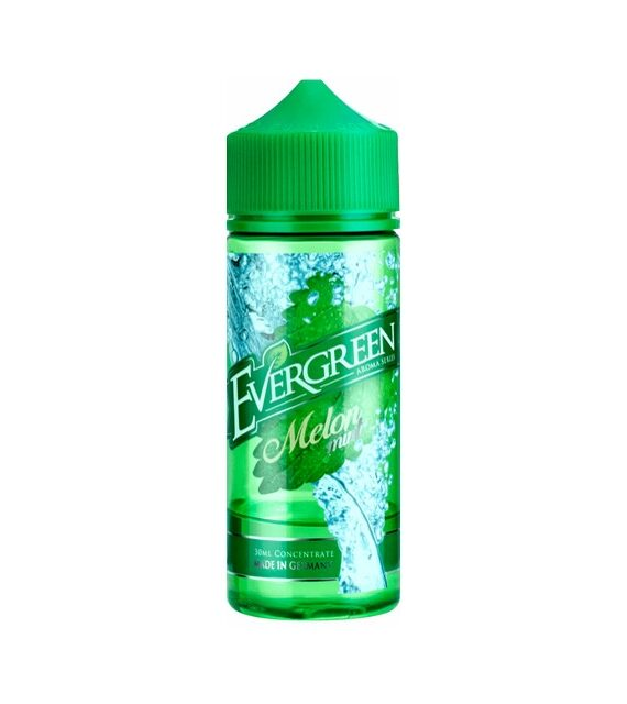 Minty Classic Melon Mint Evergreen Aroma