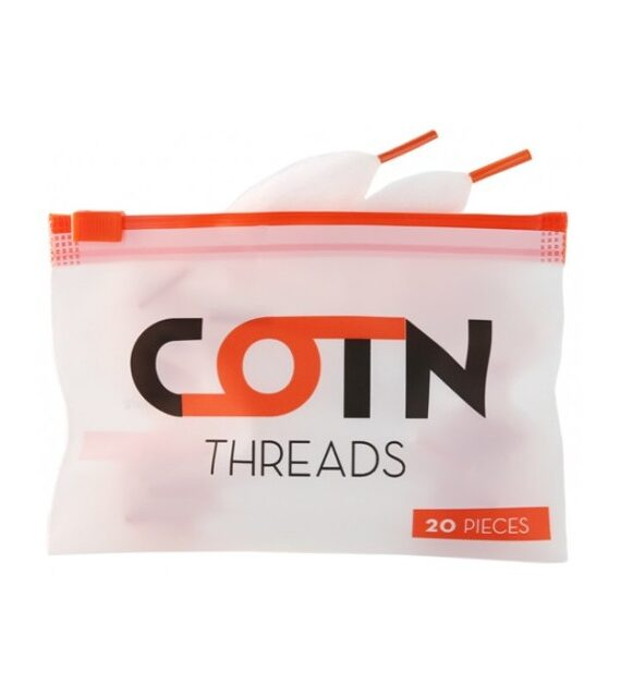 Cotn Threads Wickelwatte