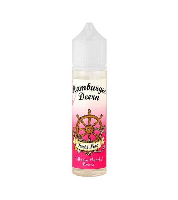 Freche Nixe Hamburger Deern by Hamburger Jung Aroma