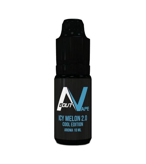 Icy Melon 2.0 About Vape Aroma