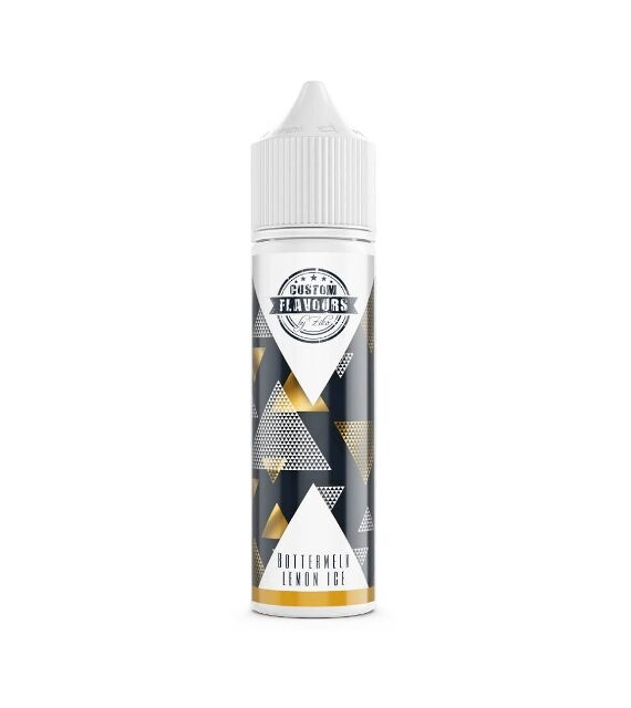 Bottermelk Lemon Ice Cusstom Flavours by ZIKO ft. Kapka´s Flava Aroma