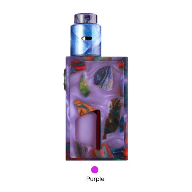 Funky Squonk Resin Kit - Aleader