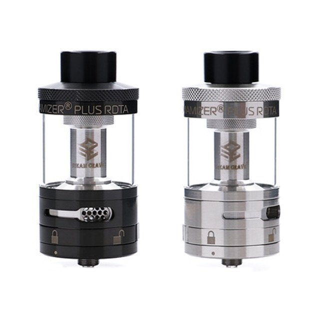 Aromamizer Plus RDTA Verdampfer