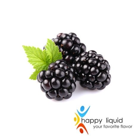 Brombeere Happy Liquid
