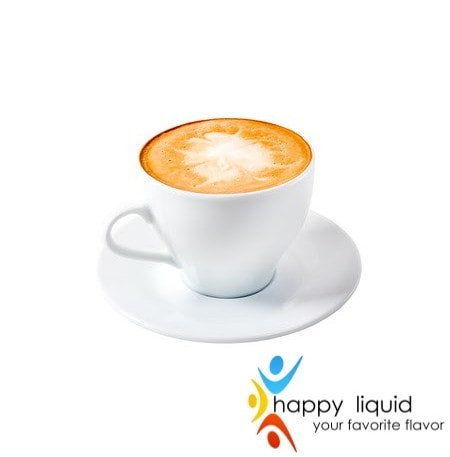 Cappuccino Happy Liquid