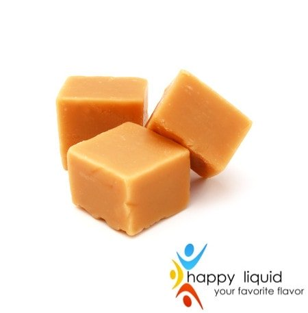 Caramel Happy Liquid